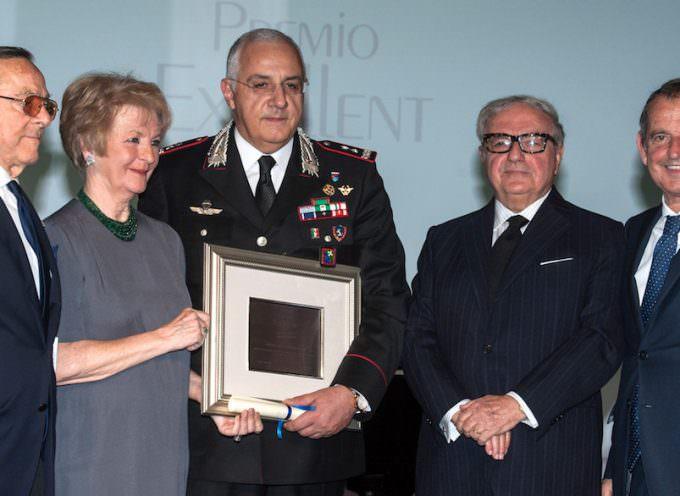 Premio Excellent per il Turismo Anno 2017: Pranzo di gala Hotel Principe di Savoia