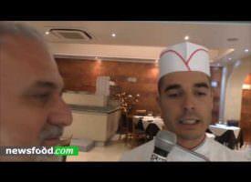 Ristorante Sa Pischedda, Bosa: Roberto Pilosu e l'aragosta (Video)
