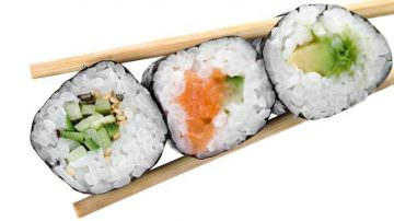 Sushi Festival a Roma… il vero Sushi
