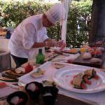 Sushi Festival: Conosciamo meglio i nostri chef e la loro cucina giapponese fusion