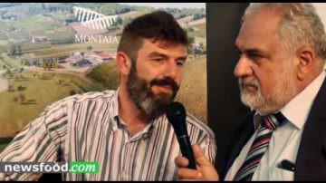 Montaia, il Sangiovese di Tonino Guerra a Vinitaly 2017 (Video)
