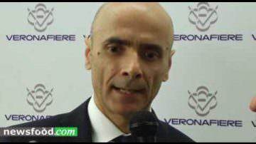 Virgilio Romano, Direttore IRI a Vinitaly 2017 (Video)