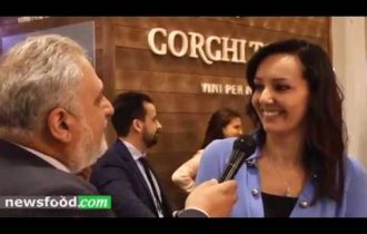 "Gorghi Tondi, vino ""super bio"" di Sicilia a Vinitaly 2017 (Video)"