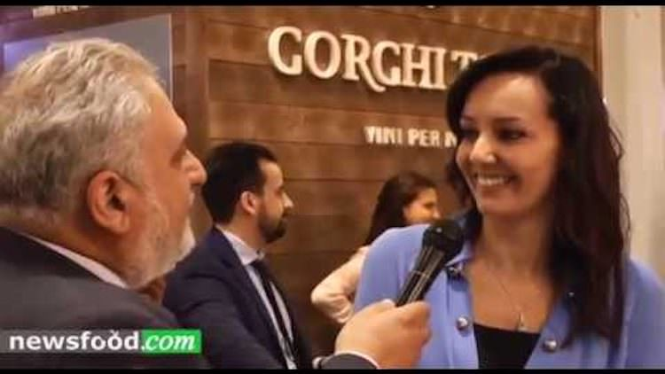 """Gorghi Tondi, vino """"super bio"""" di Sicilia a Vinitaly 2017 (Video)"""