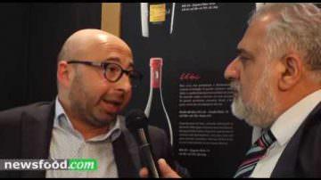 Giuseppe Collesi, pioniere Birra Artigianale a Vinitaly 2017 (Video)