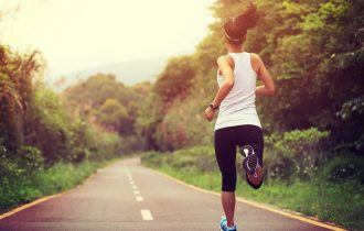 Corsa mattutina. A stomaco vuoto si può? by Bioimis