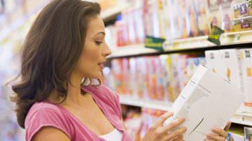 Leggere e capire le etichette alimentari by Bioimis