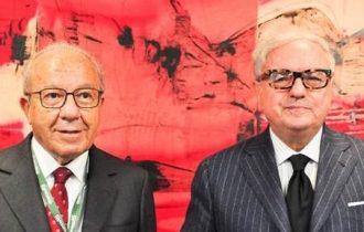 MANSUTTI Assicurazioni: Inaugurazione nuova sede di fronte a Regione Lombardia