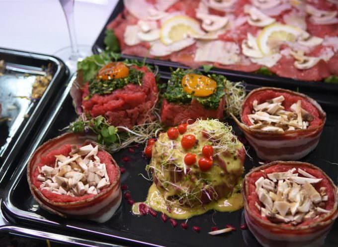 Carne oggi: insostenibilità della lotta contro le proteine animali