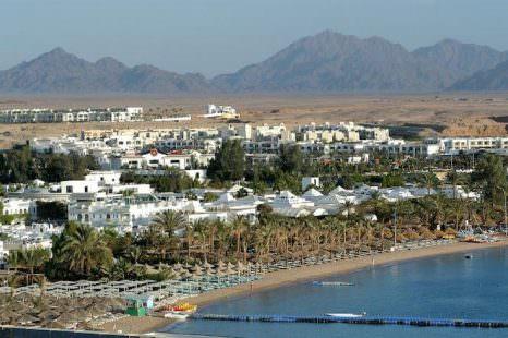 jolie ville moevenpick Sharm el sheik 0'6 056
