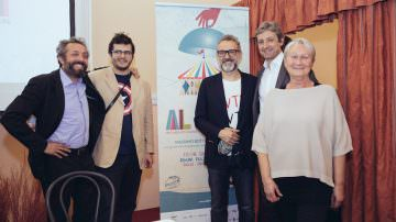 Al Meni: torna a Rimini il circo felliniano di Massimo Bottura e i grandi chef