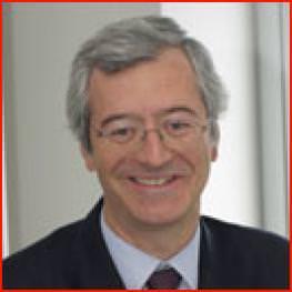 Andrea Giussani Presidente di Banco Alimentare