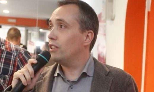 Andrea Massari, Sindaco di Fidenza
