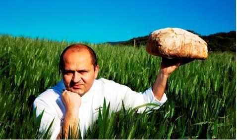 Grani Futuri: Festa del pane, 17-19 giugno 2017 Gargano (Puglia)