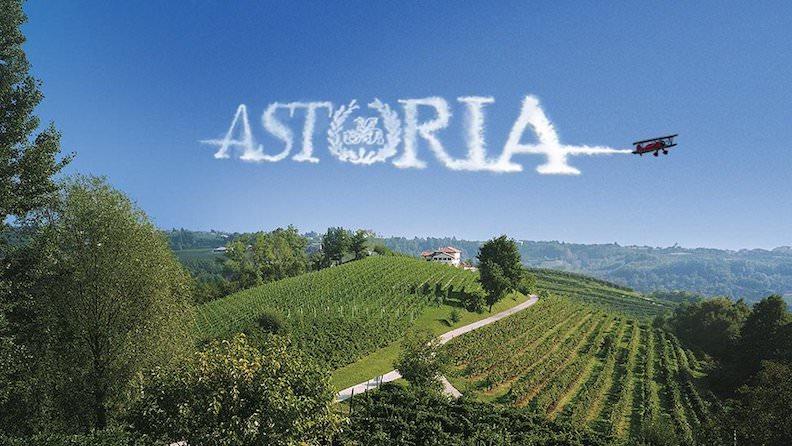 Astoria vini, 30 anni di Prosecco e tre novità: Cuvée Honor rosa e spumante, El Ruden