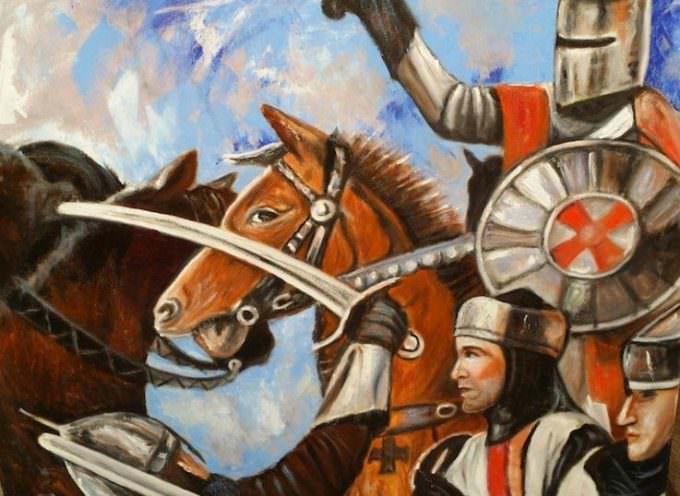Festa medievale in onore di Federico II ad Altamura, Regina della Murgia