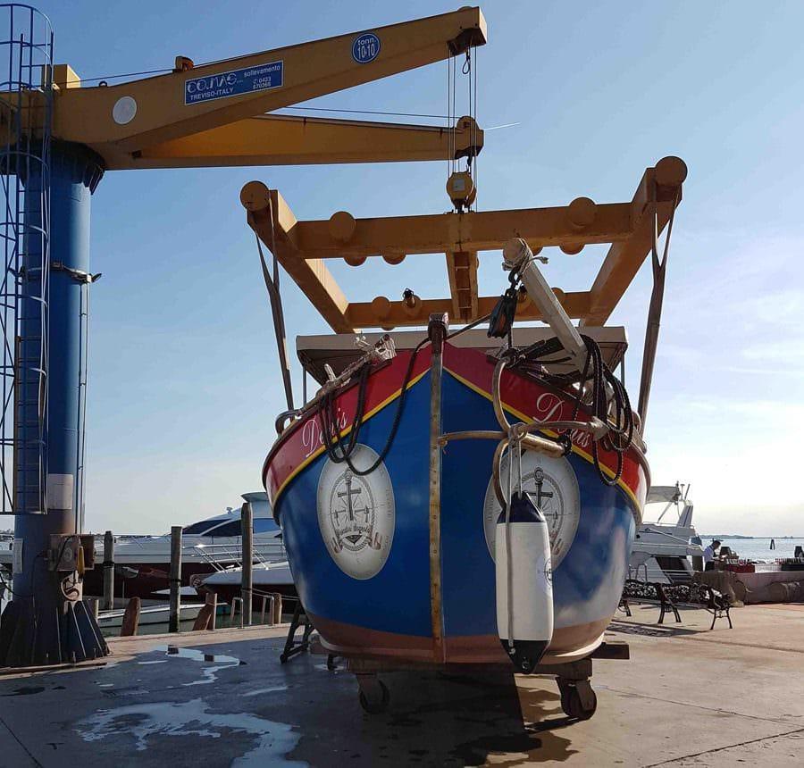 Venezia: Turismo slow in Laguna