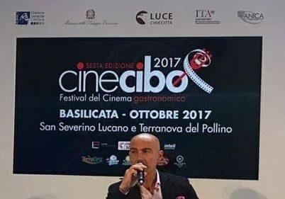 Presentata a Cannes la sesta edizione di Cinecibo