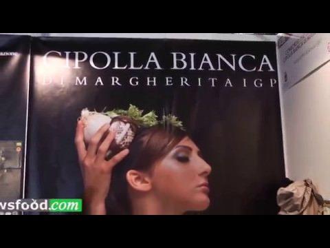 Cipolla di Margherita a Tuttofood 2017 (Video)