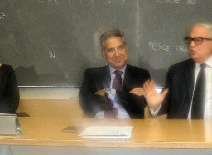 Seminario al Politecnico di Milano su Riuso edilizio, rigenerazione urbana e semplificazione amministrativa