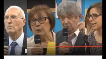 Ambrosia: Incontro coi cibi della Salute a Padova (Video)