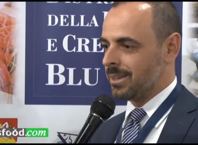 """Gianluca Cornelio: """"La valorizzazione del Pescato: il ruolo dei mercati"""" (Video)"""