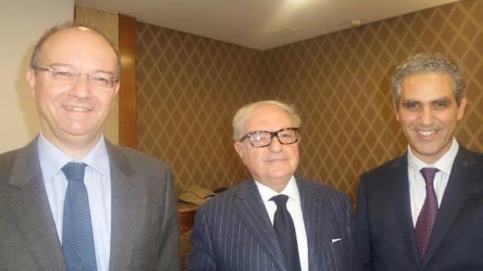 Sovranismo e  Globalizzazione, Convegno a Milano con Tremonti, Malloch, Valditara