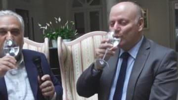 Oreste D'Angelo, Direttore Grand Hotel Imperial di Levico (Video)