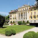 Vacanze Relax termali al Grand Hotel Imperial di Levico Terme, in Trentino
