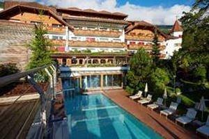 Vacanze nell'Hotel Lanerhof: A due passi da Brunico, nel micro paese di Mantana