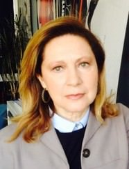 Ines Aronadio, Dirigente ICE settore Agroalimentare e Vini