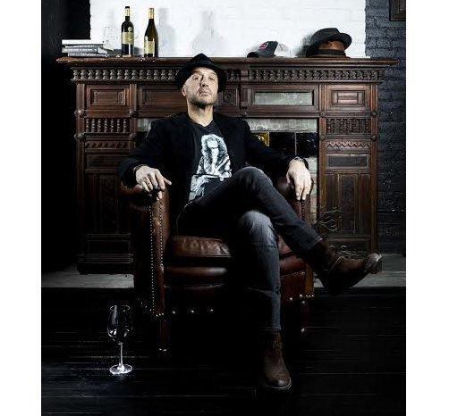 Joe Bastianich si dà al vino e lo racconta in teatro, ogni lunedì