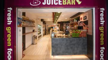 JuiceBar entra in Chef Express del Gruppo Cremonini