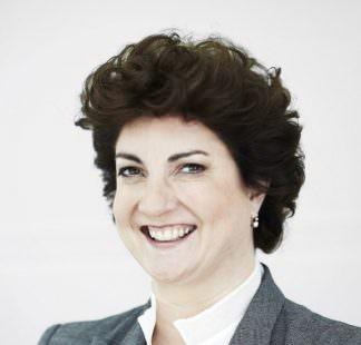 Katharina C. Hamma, Chief Operating Officer di Koelnmesse