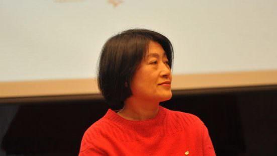 La Presidente di Slow Food Great China Madame Qiao Ling