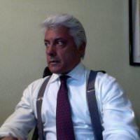 Luigi Rossi, vice presidente di Pane Quotidiano Onlus