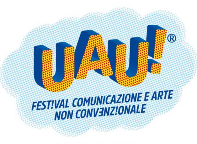 UAUFestival Comunicazione e Arte non Convenzionale