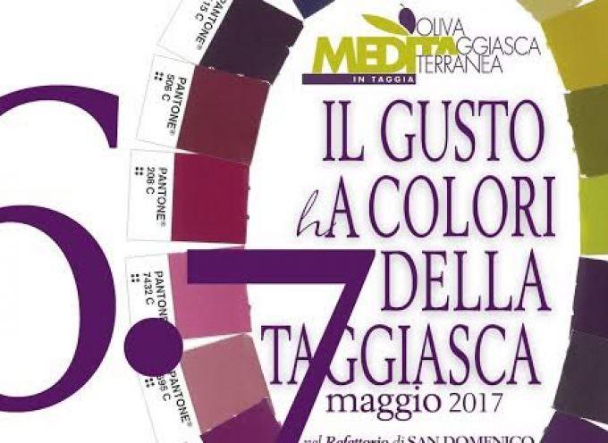 """Meditaggiasca: La kermesse della """"mamma"""" oliva"""