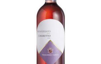 Vini Capetta presenta il Monferrato DOC Chiaretto