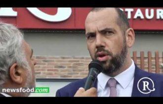 Nicolas Bigard, AD Roadhouse: abbiamo fatto 100 a Fidenza (Video)