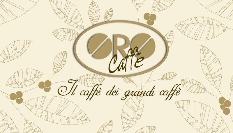 Oro Caffè… un Caffè prezioso come l'oro