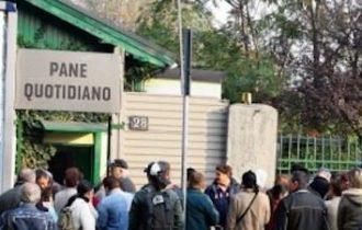Prima edizione di Milano food City con Don Pasta e Lele Sacchi- #PIUSIAMOPIUDONIAMO