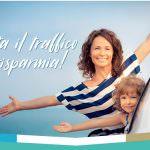 Pineta Sul Mare Camping Village: Risparmi con le vacanze Infrasettimanali