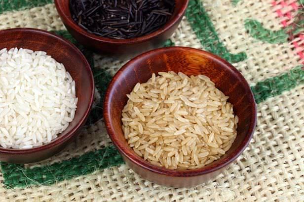 Tutto sul riso: quale scegliere, come cucinarlo by Marco di Lorenzi