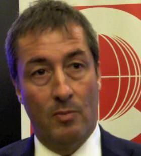 Thomas Rosolia, Amministratore Delegato Koelnmesse italia