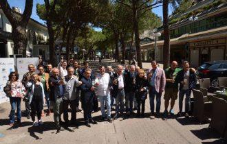 VSQ 2017 la kermesse delle bollicine italiane a Riccione, riviera Romagnola in Festa