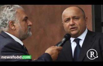 Vincenzo Cremonini: brindo al 100° RoadHouse a Fidenza (Video)