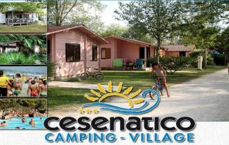 Cesenatico Camping Village: le offerte dell'estate