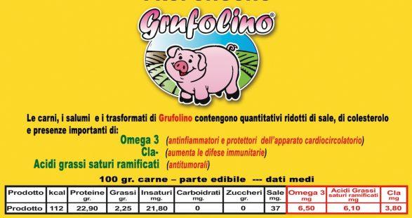 grufolino