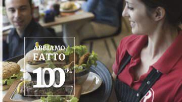 Roadhouse Restaurant: a Fidenza si è festeggiato il 100°